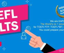 General Information about TOEFL and IELTS (Part III-End)