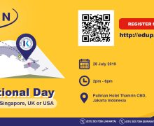 Kaplan International Day
